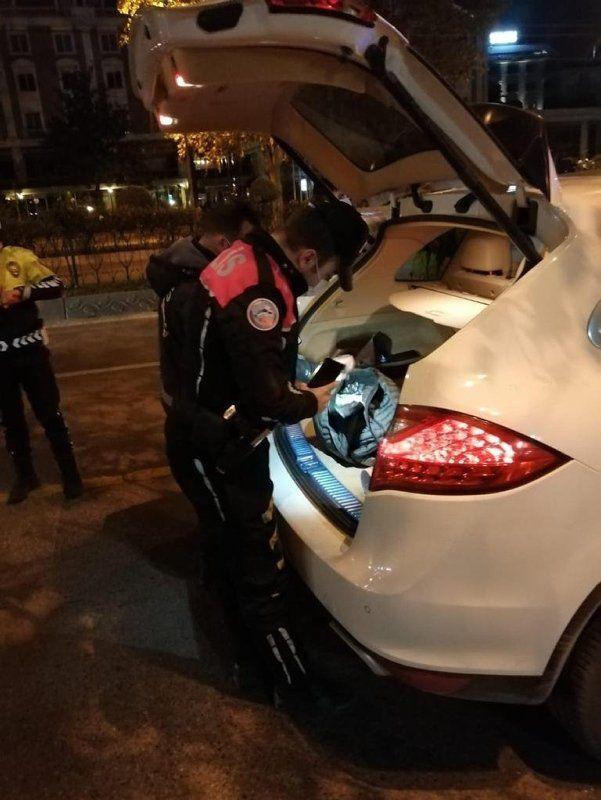 İstanbul'da Yeditepe Huzur denetimi! Polis tek tek aradı - Resim: 1