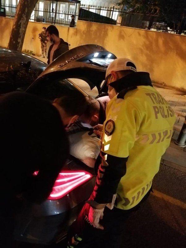 İstanbul'da Yeditepe Huzur denetimi! Polis tek tek aradı - Resim: 4