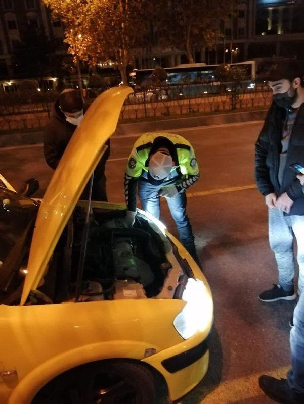 İstanbul'da Yeditepe Huzur denetimi! Polis tek tek aradı - Resim: 3
