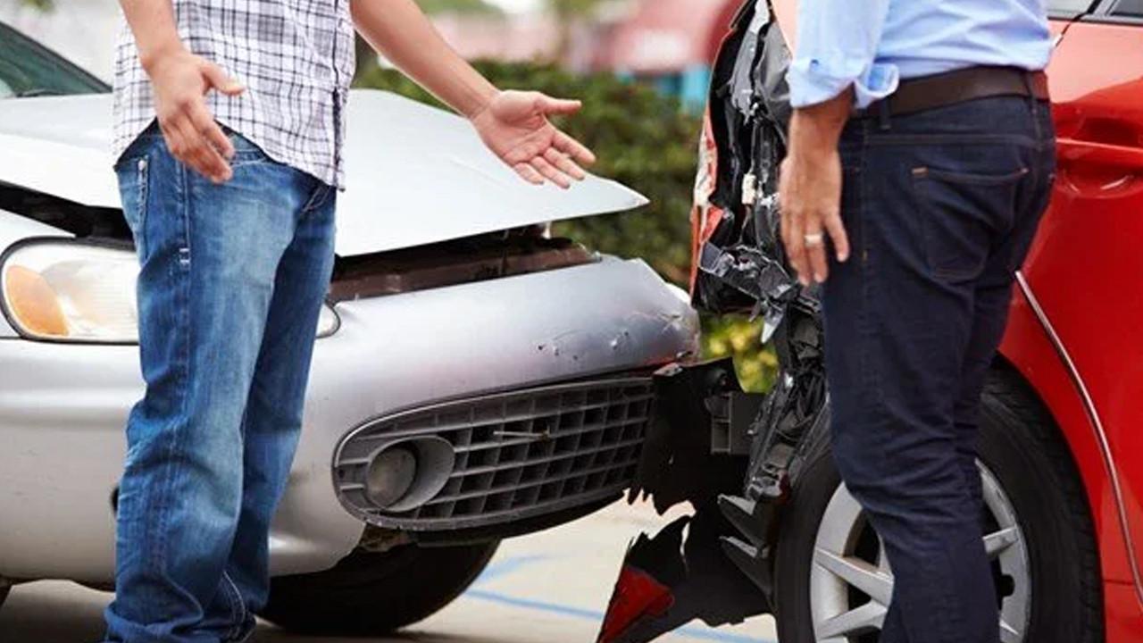 Trafikteki bıçaklı kavgaya rekor ceza