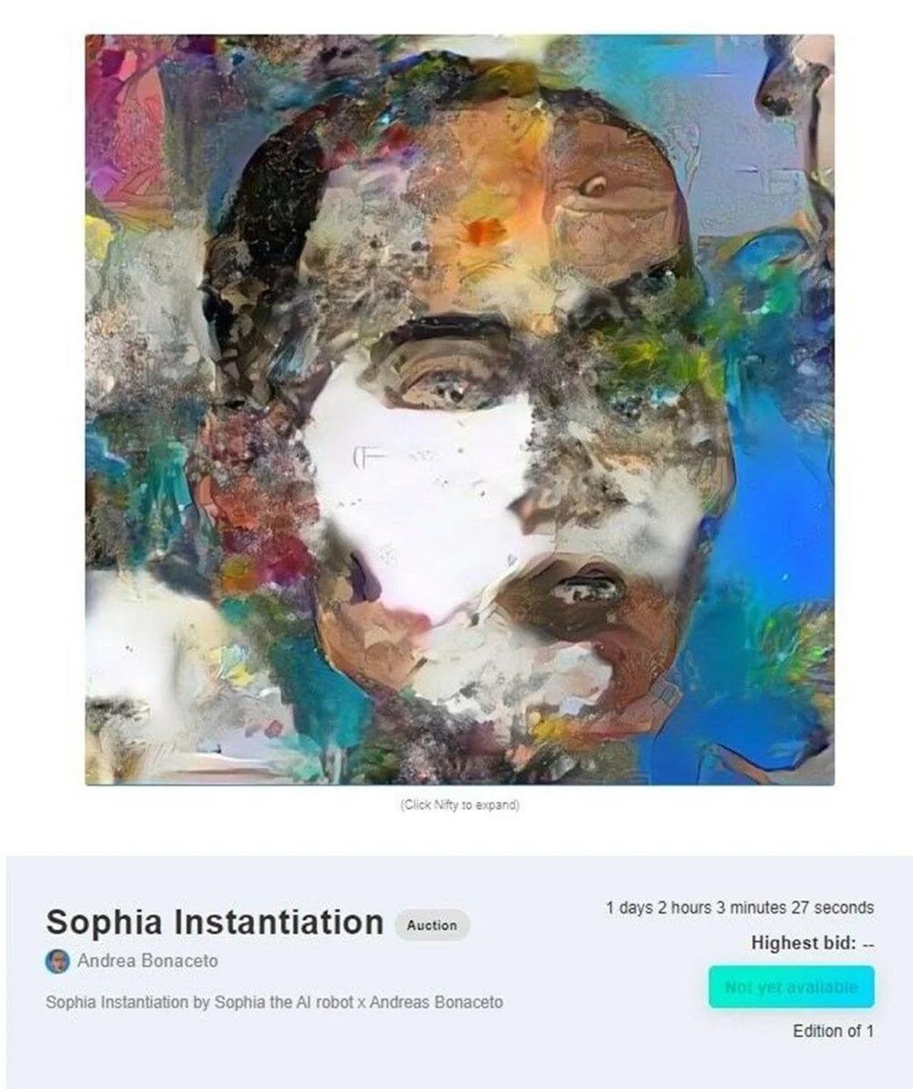 İnsansı robot Sophia anne olmak istiyor - Resim: 4