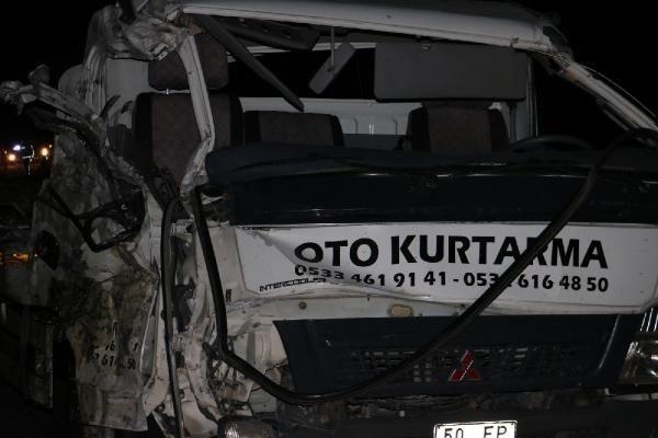 Öğrencileri taşıyan otobüsler kaza yaptı! Yaralı sayısı 40'a yükseldi - Resim: 3