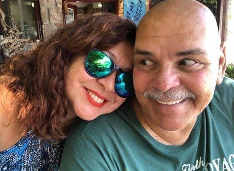 Rasim Öztekin'in eşi Esra Kazancıbaşı acı haberi duyurdu: Oğlum melek oldu - Resim: 1
