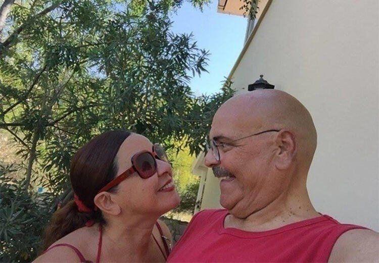 Rasim Öztekin'in eşi Esra Kazancıbaşı acı haberi duyurdu: Oğlum melek oldu - Resim: 2