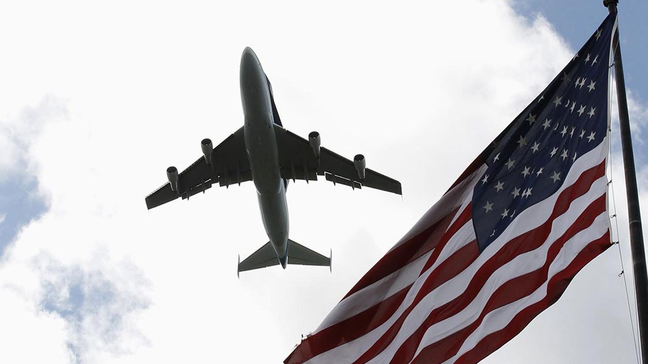 ABD turistlere kapılarını açıyor! Tarih belli oldu