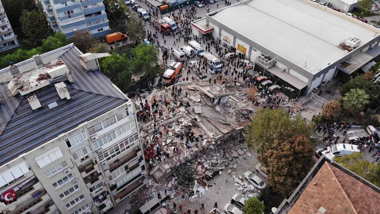 İzmir'de deprem sonrası emsal artışına sert tepki