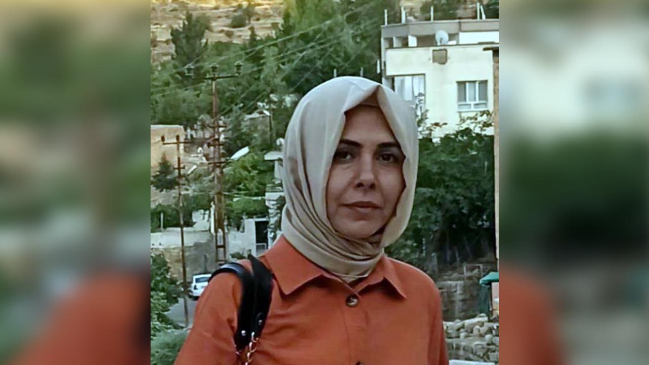 Zabıt katibi Aysen 20 gündür kayıp