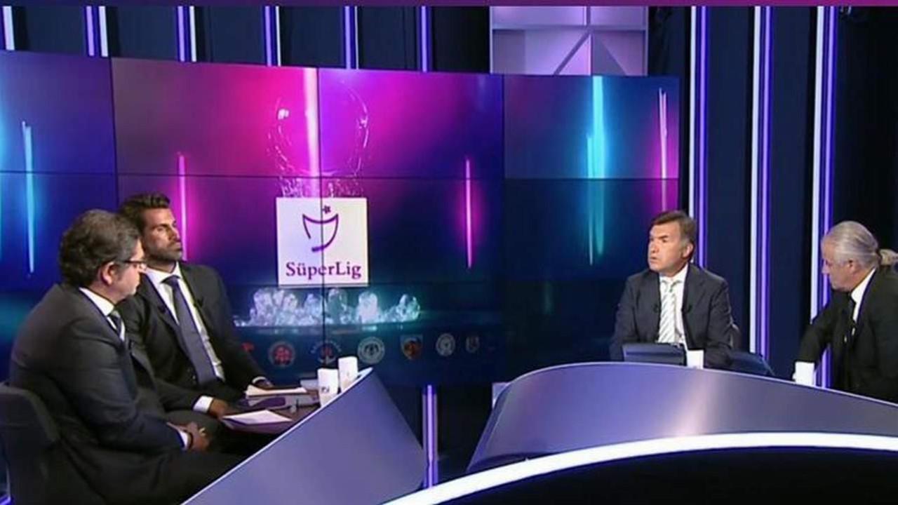 Feyyaz Uçar'dan Volkan Demirel'e canlı yayında uyarı