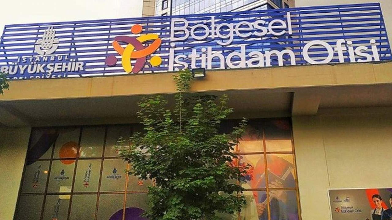 İBB'nin istihdam ofisleri işsizliğe karşı umut oldu