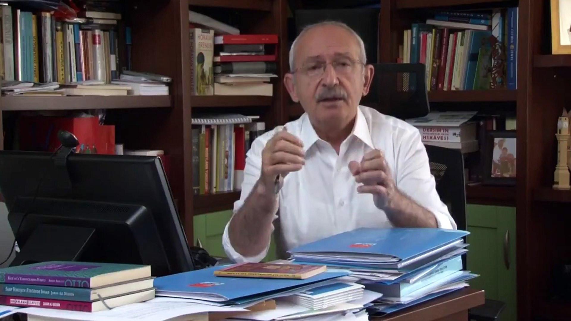 Bürokratlara rest: ''Erdoğan ailesinin değil, bu devletin şerefli memurlarsınız''