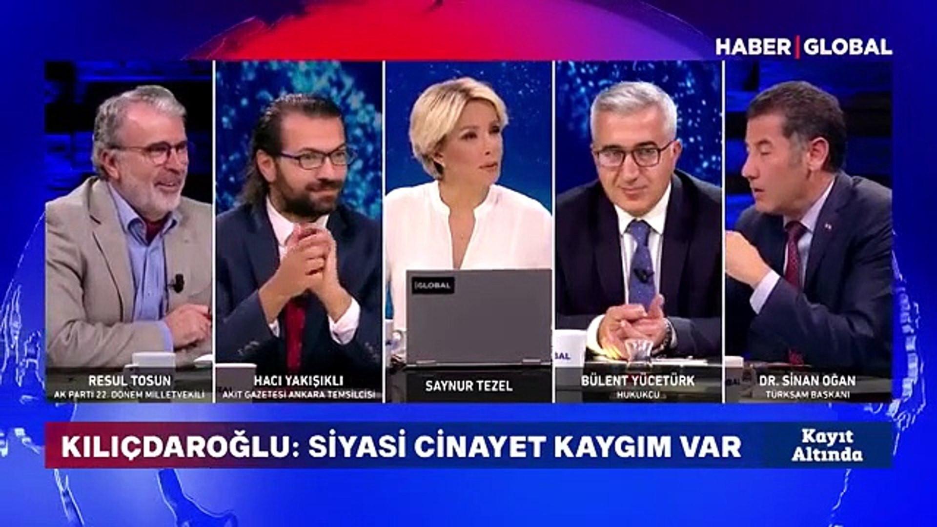 MHP'li eski vekil Cumhurbaşkanlığına adaylığını açıkladı