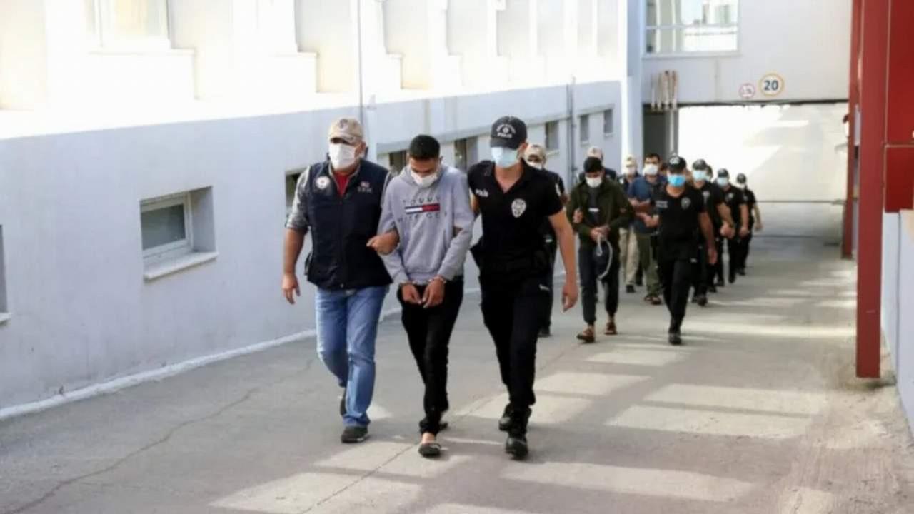 DEAŞ operasyonunda gözaltına alınmışlardı; serbest kaldılar