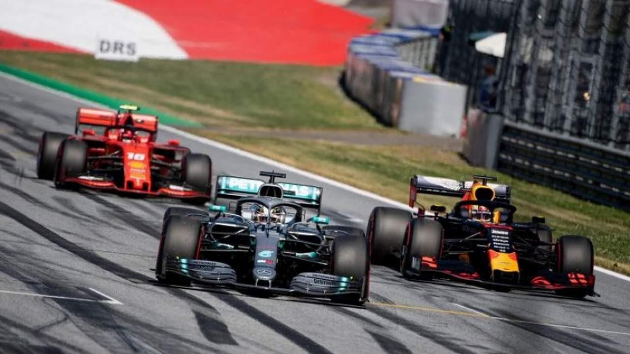 Formula 1'in 2022 takvimi açıklandı... Türkiye yine yok!