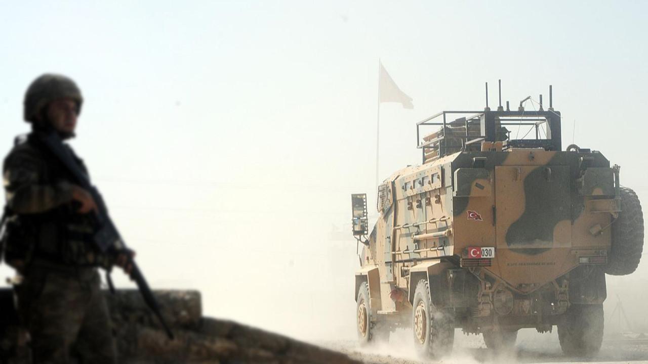 Reuters: ''Türkiye, Kuzey Suriye'ye operasyon hazırlığında''
