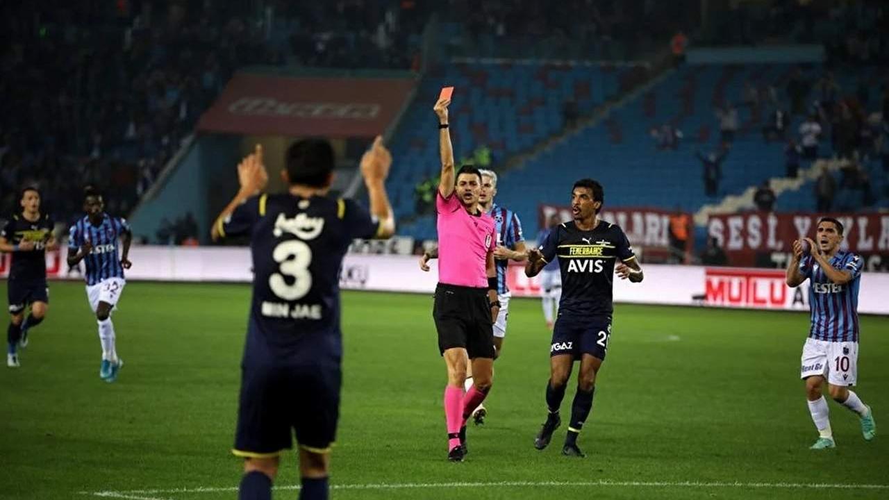 Fenerbahçe'den Ali Şansalan'a olay tepki