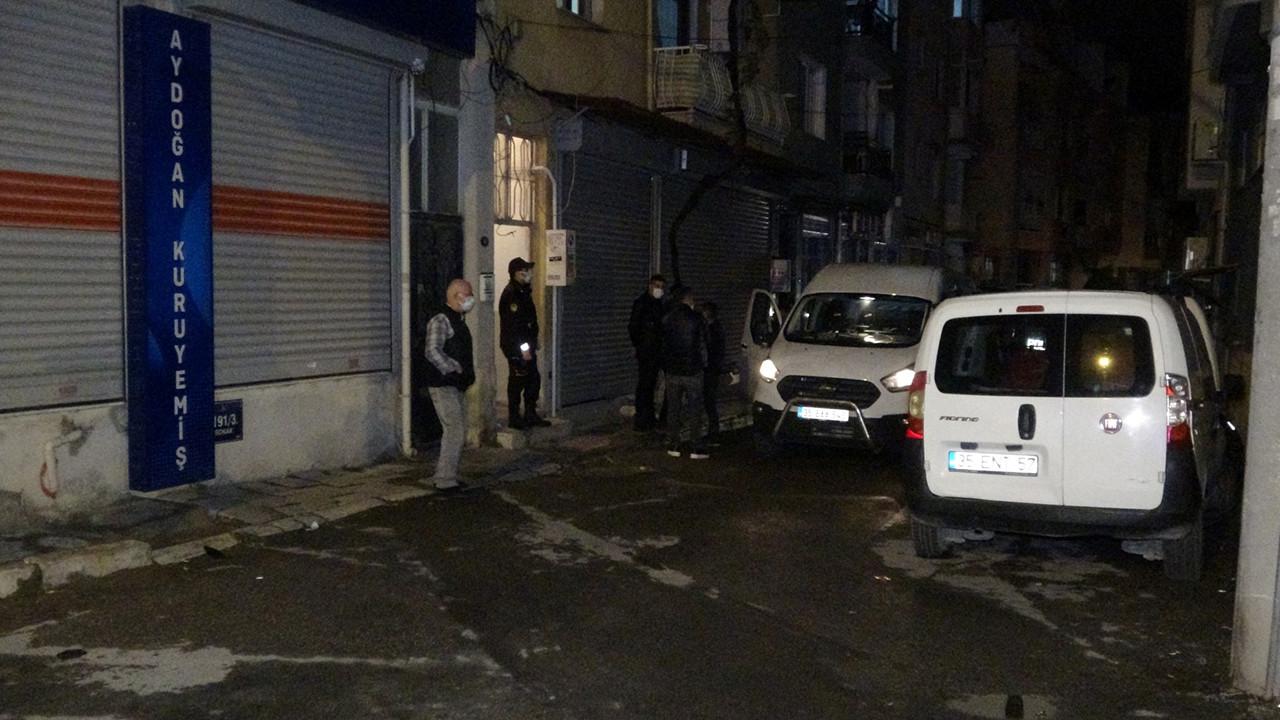 İzmir'de sır olay! Evinde kanlar içinde ölü bulundu
