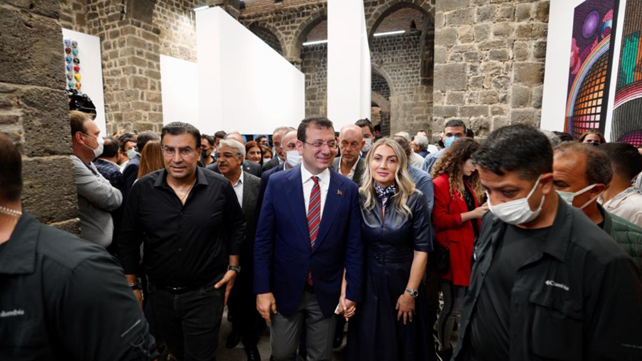 İmamoğlu: ''İstanbul'da başardıklarımızı, Türkiye'de de hep birlikte başarabiliriz''