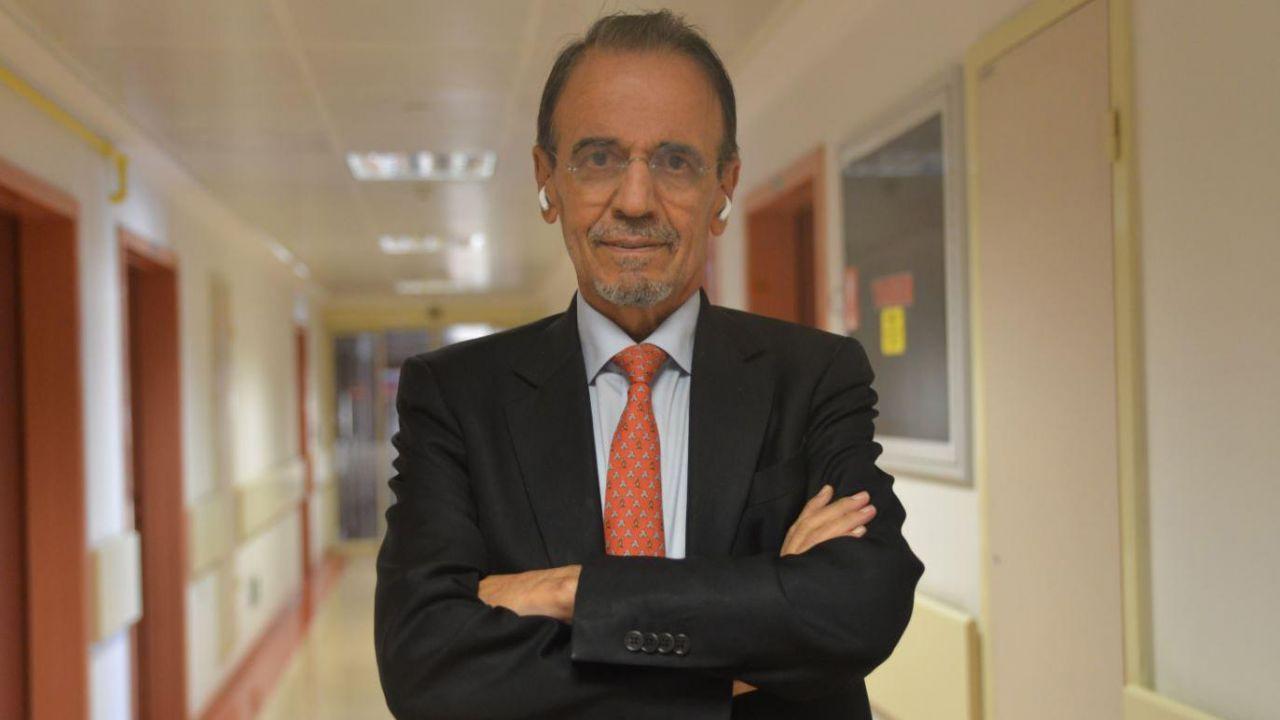 Prof. Dr. Ceyhan'dan kritik uyarı: ''Ben de ayırt edemem''