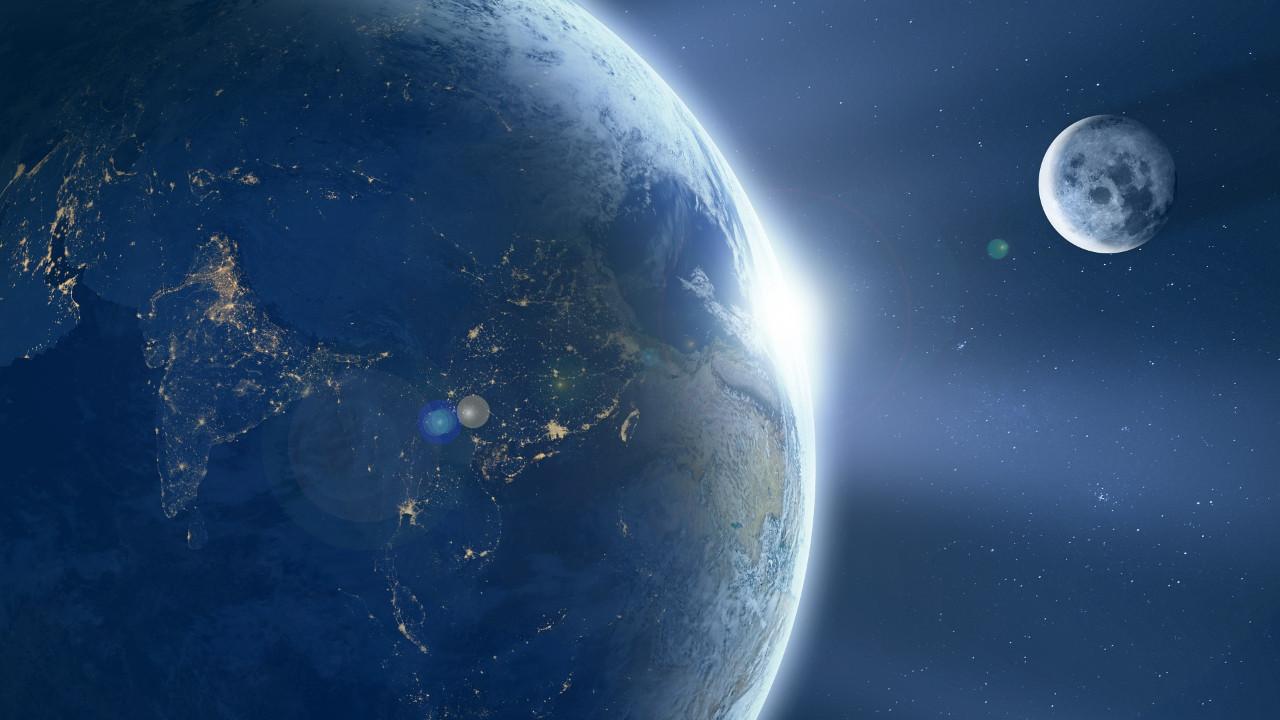 NASA'nın çılgın projesi ortaya çıktı! Hedefte Ay var!