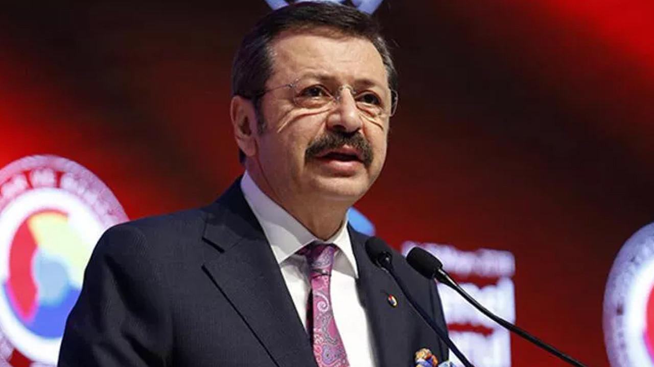 Rifat Hisarcıklıoğlu: ''Böyle bir kriz görmedik''