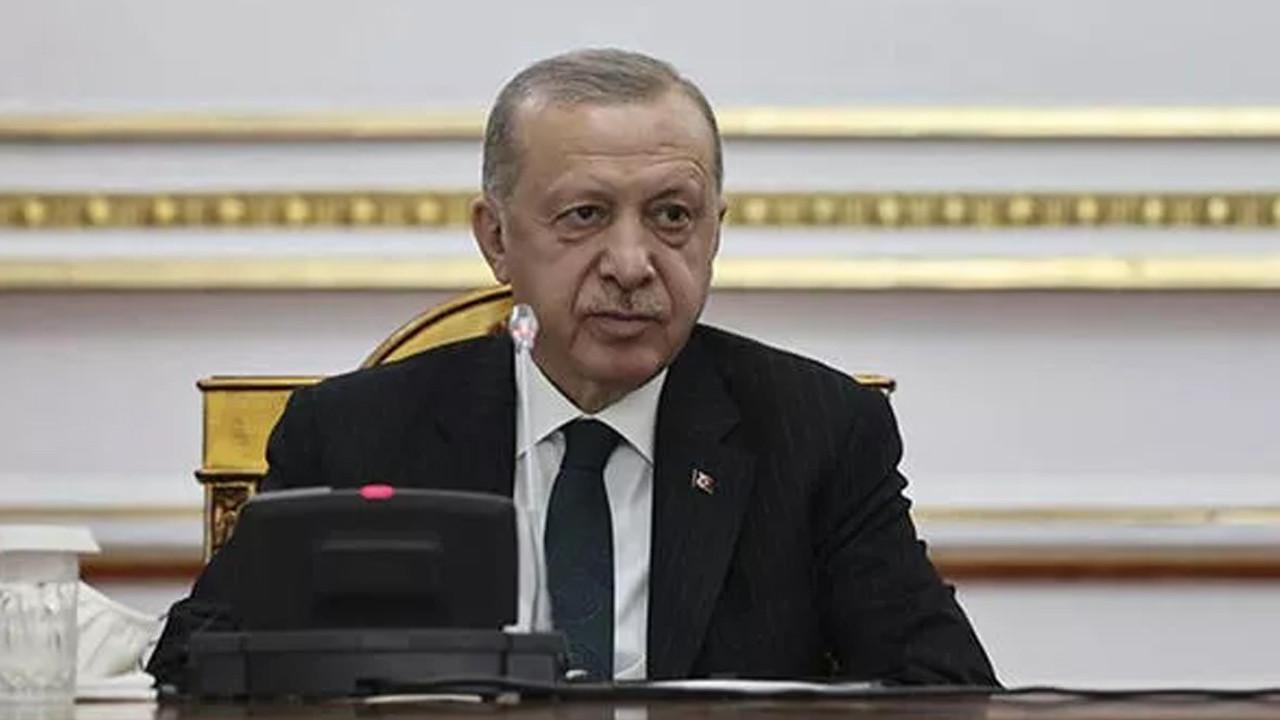 Cumhurbaşkanı Erdoğan: İHA'da dünyanın 1 numarası olacağız