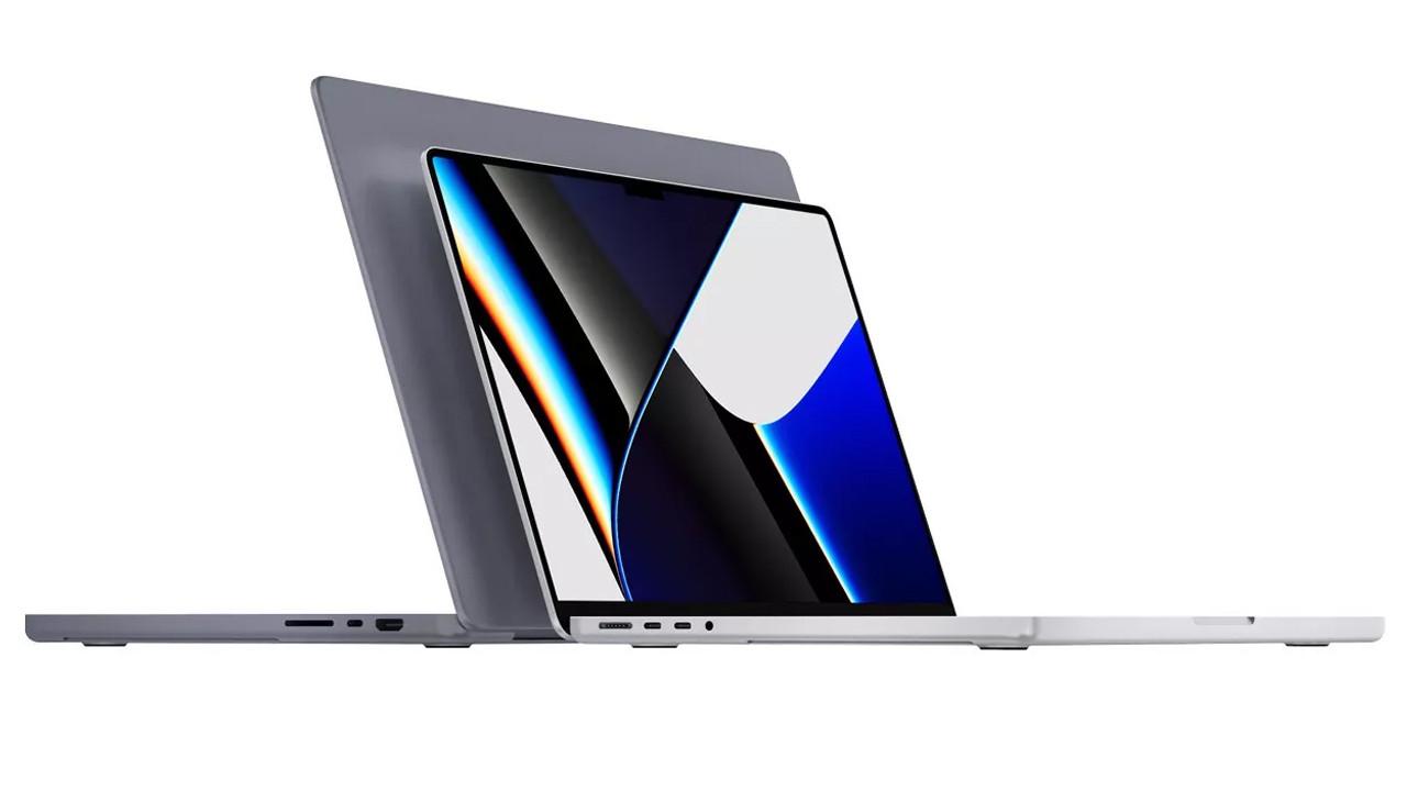 Apple yeni oyuncaklarını tanıttı: İşte MacBook Pro ve AirPods'un Türkiye fiyatları
