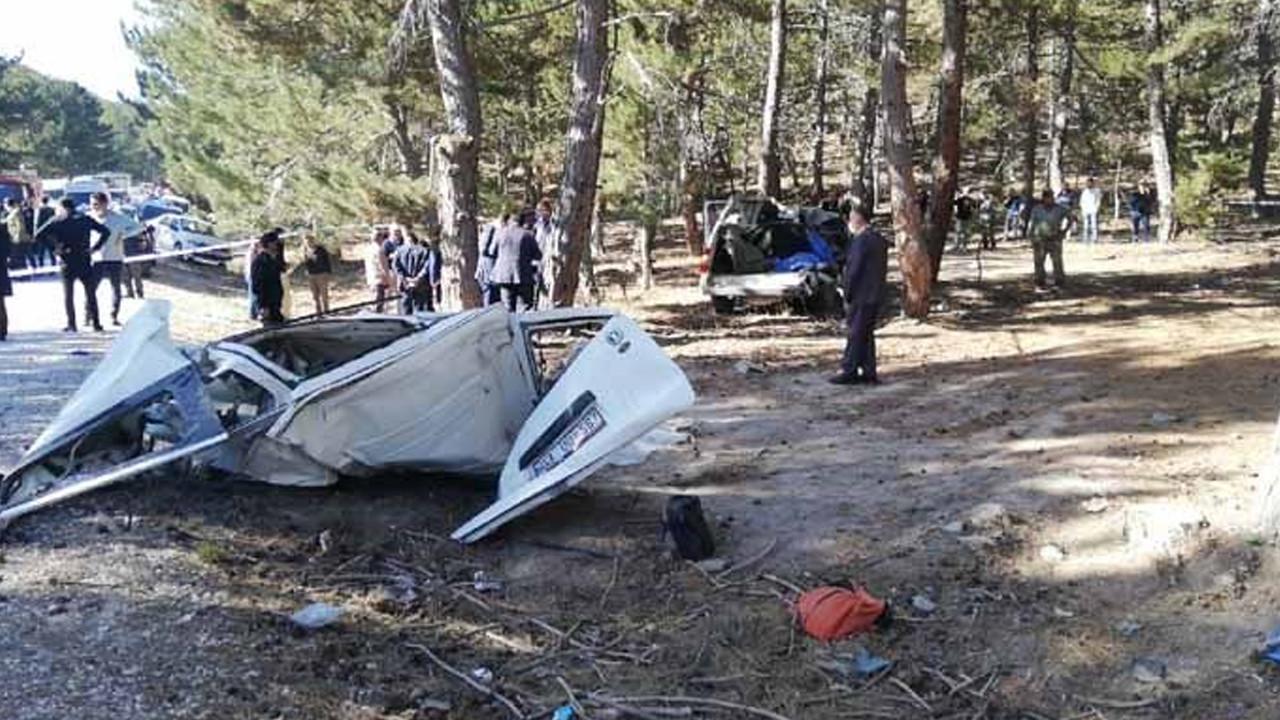 5 öğrenci hayatını kaybetmişti... Görevden alındılar!