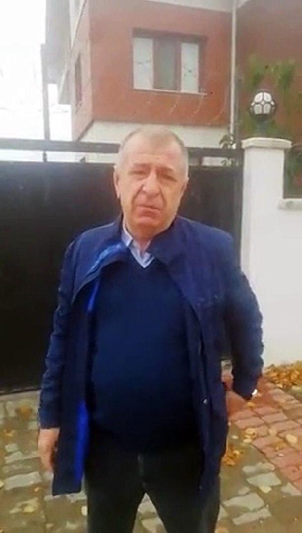 Zafer Partisi lideri Özdağ'dan Soylu'ya: ''Herhangi bir saldırıda sorumlusu siz olacaksınız''