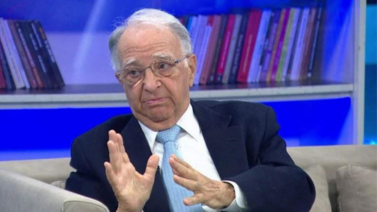 Gazeteci Sami Kohen yoğun bakıma kaldırıldı