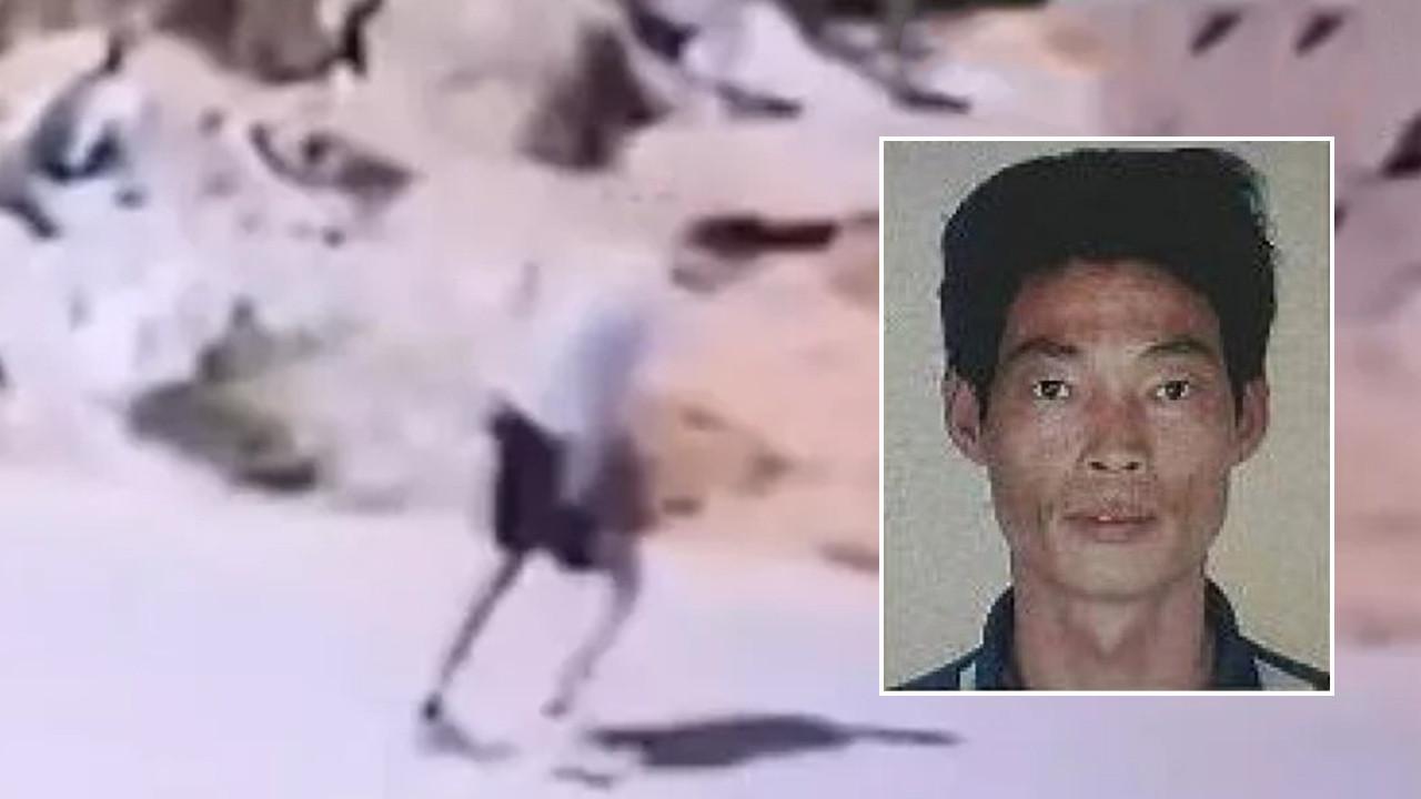 İki komşusunu öldürdü, milyonlar yakalanmasın diye dua ediyor
