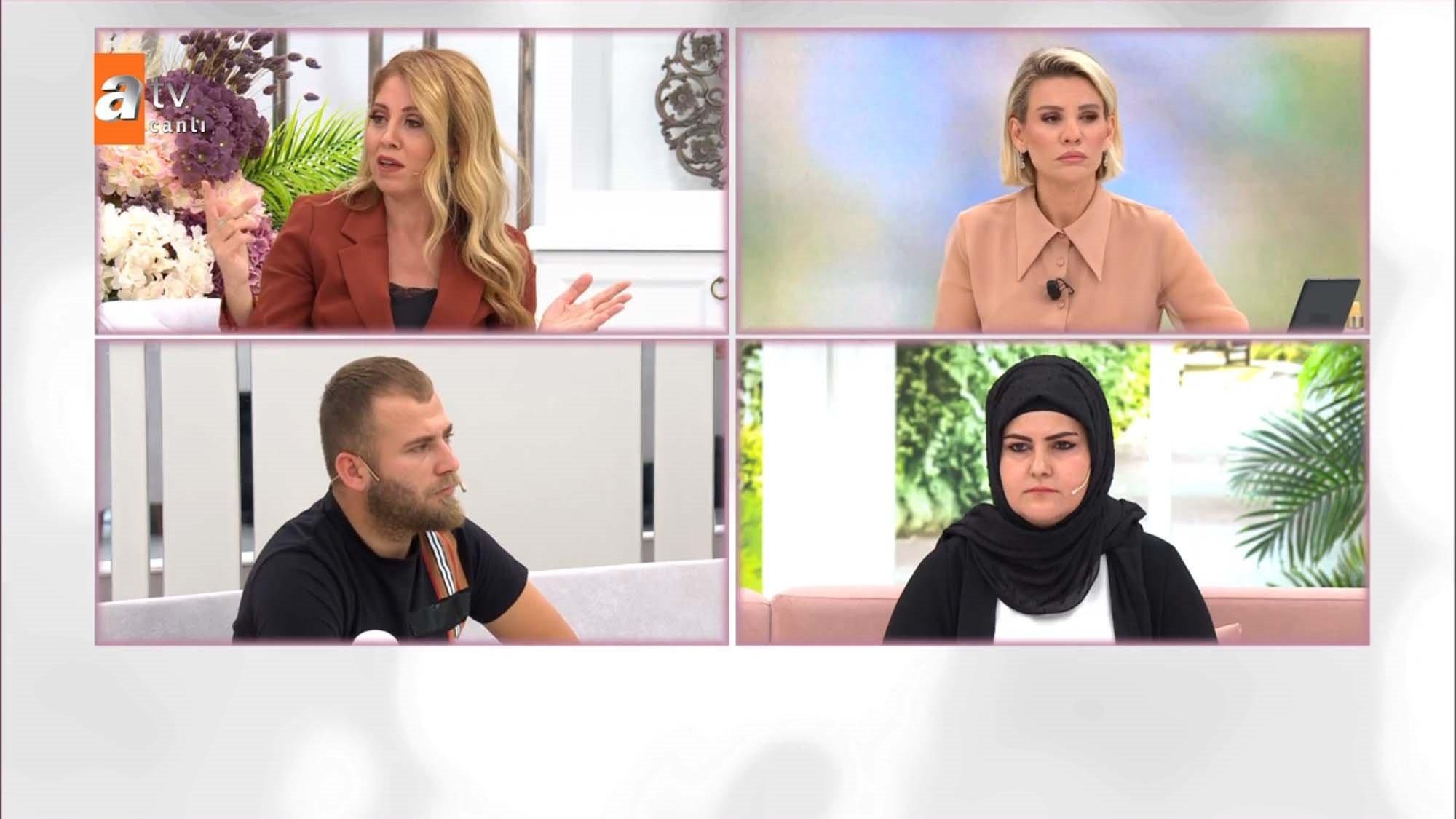 Esra Erol'da şoke eden iddialar! ''Evleri Meryem yaktı''