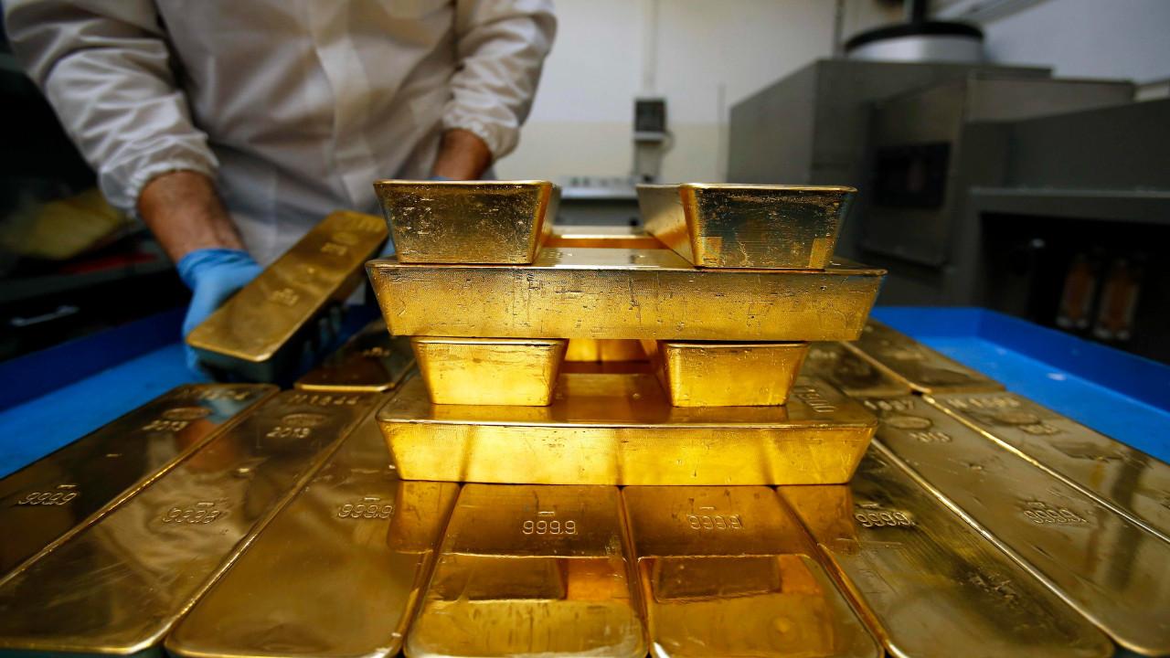 Türkiye'nin yıllık altın üretimi 11 ton artacak