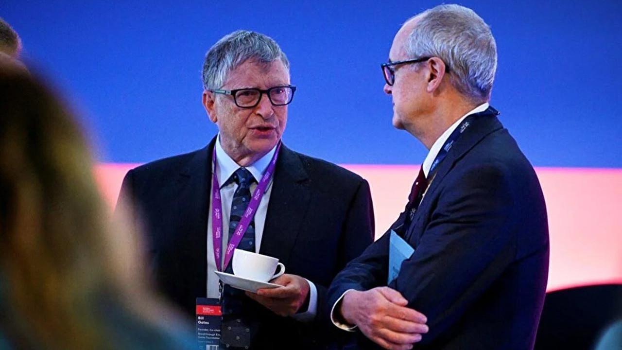 Skandalların ardı arkası kesilmiyor... Bill Gates'e yeni taciz suçlaması