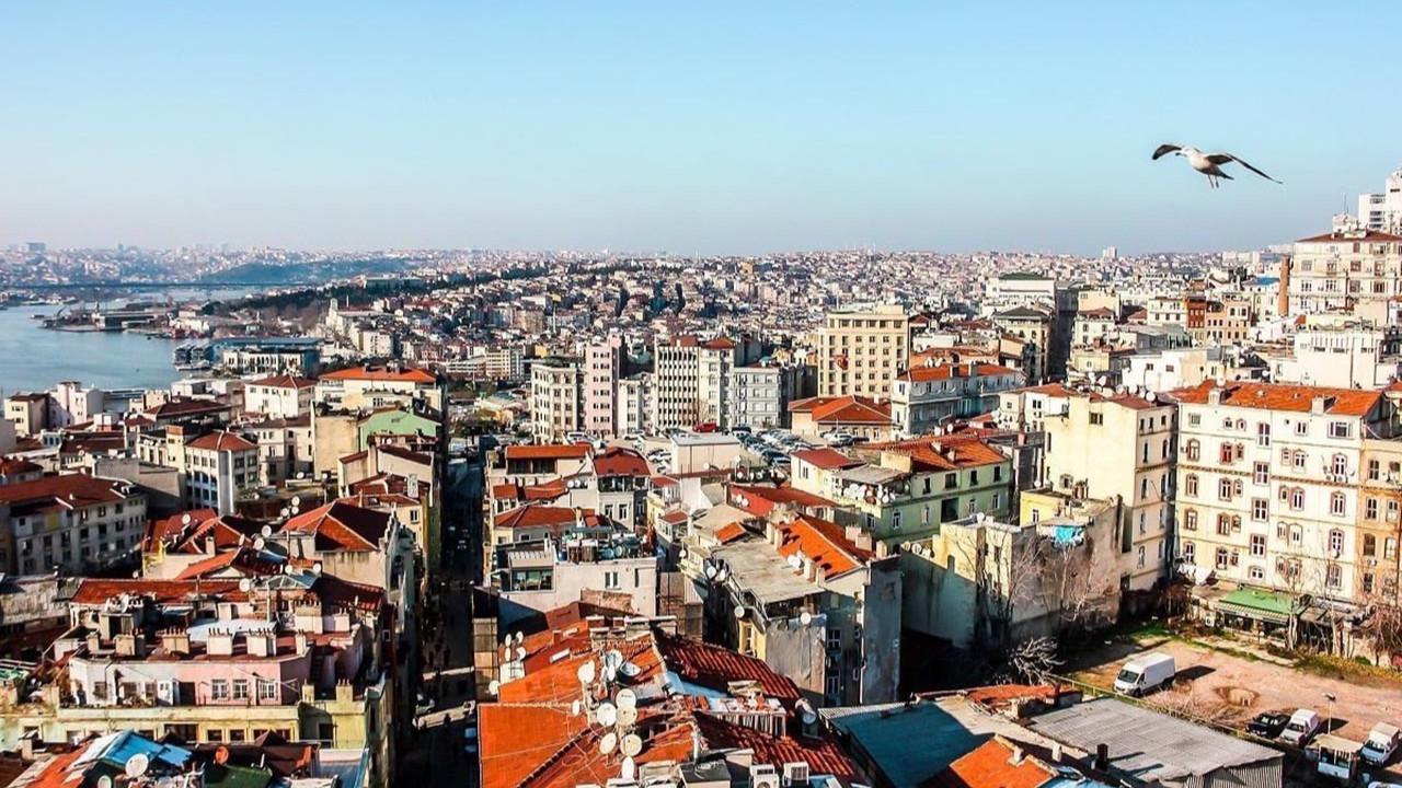 İstanbul'da kiraların en çok arttığı ilçeler belli oldu
