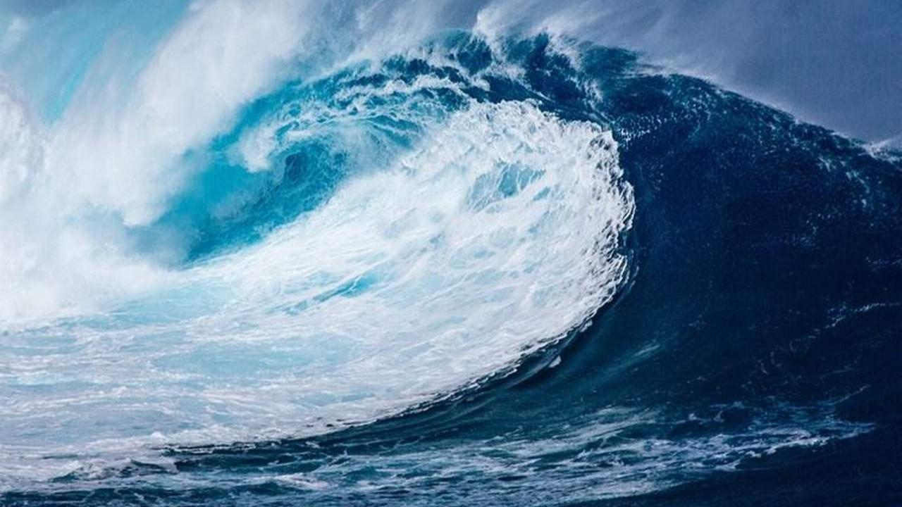 Akdeniz'deki 6 büyüklüğündeki deprem sonrası; tsunami uyarısı