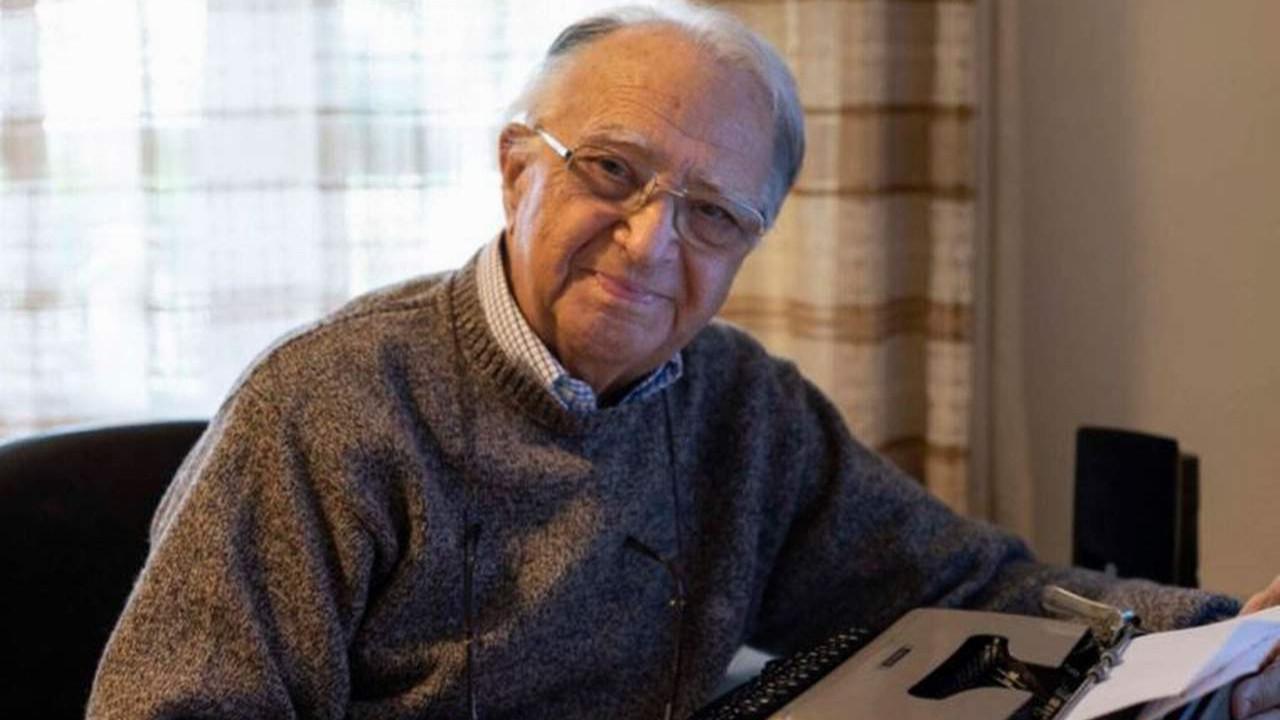 Usta gazeteci Sami Kohen hayatını kaybetti
