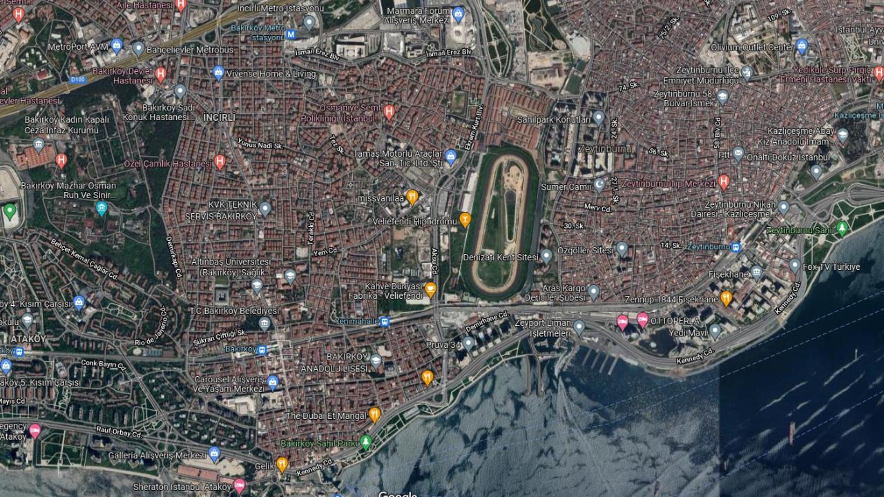 Bakırköy'ün trafik sorunu acil çözüm bekliyor