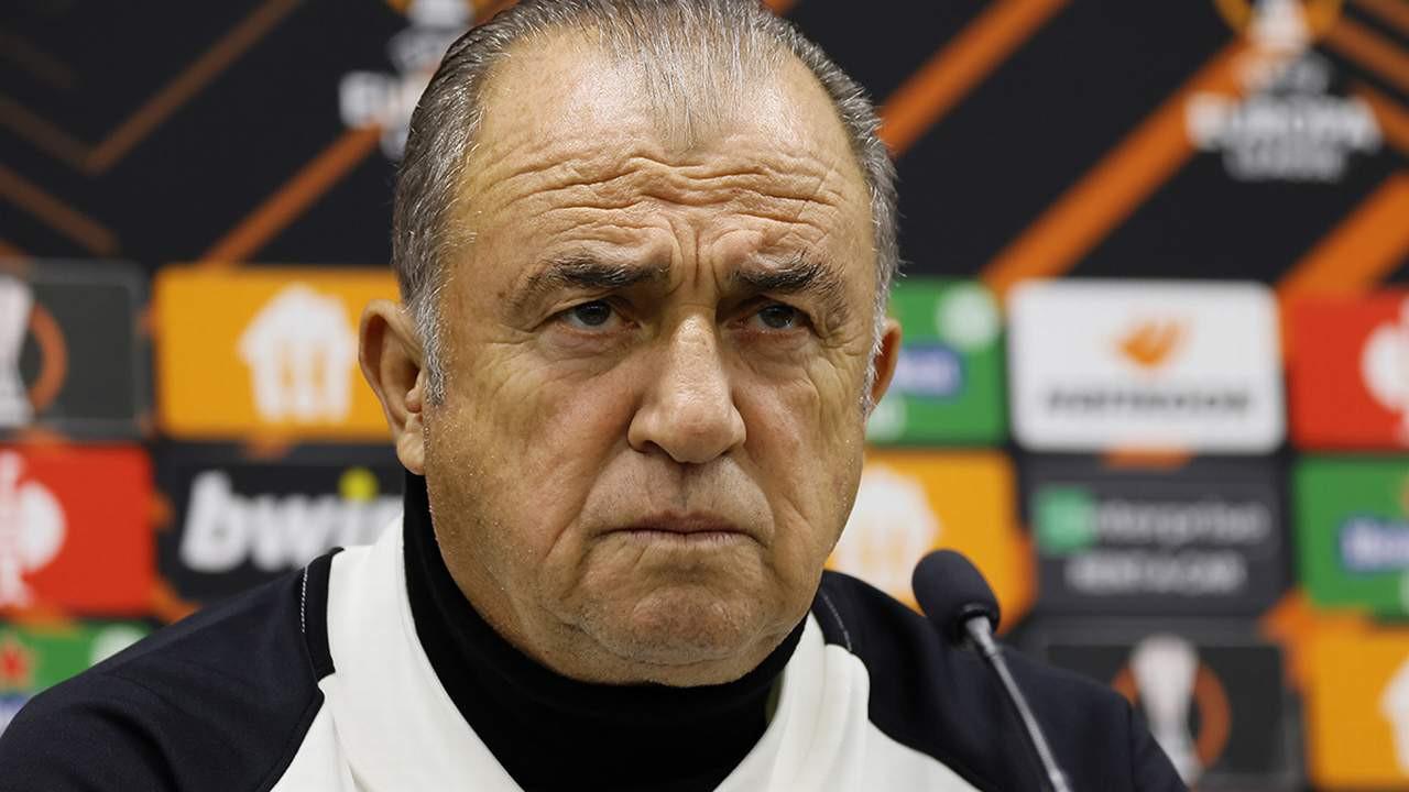 Fatih Terim'den UEFA'ya çok sert tepki