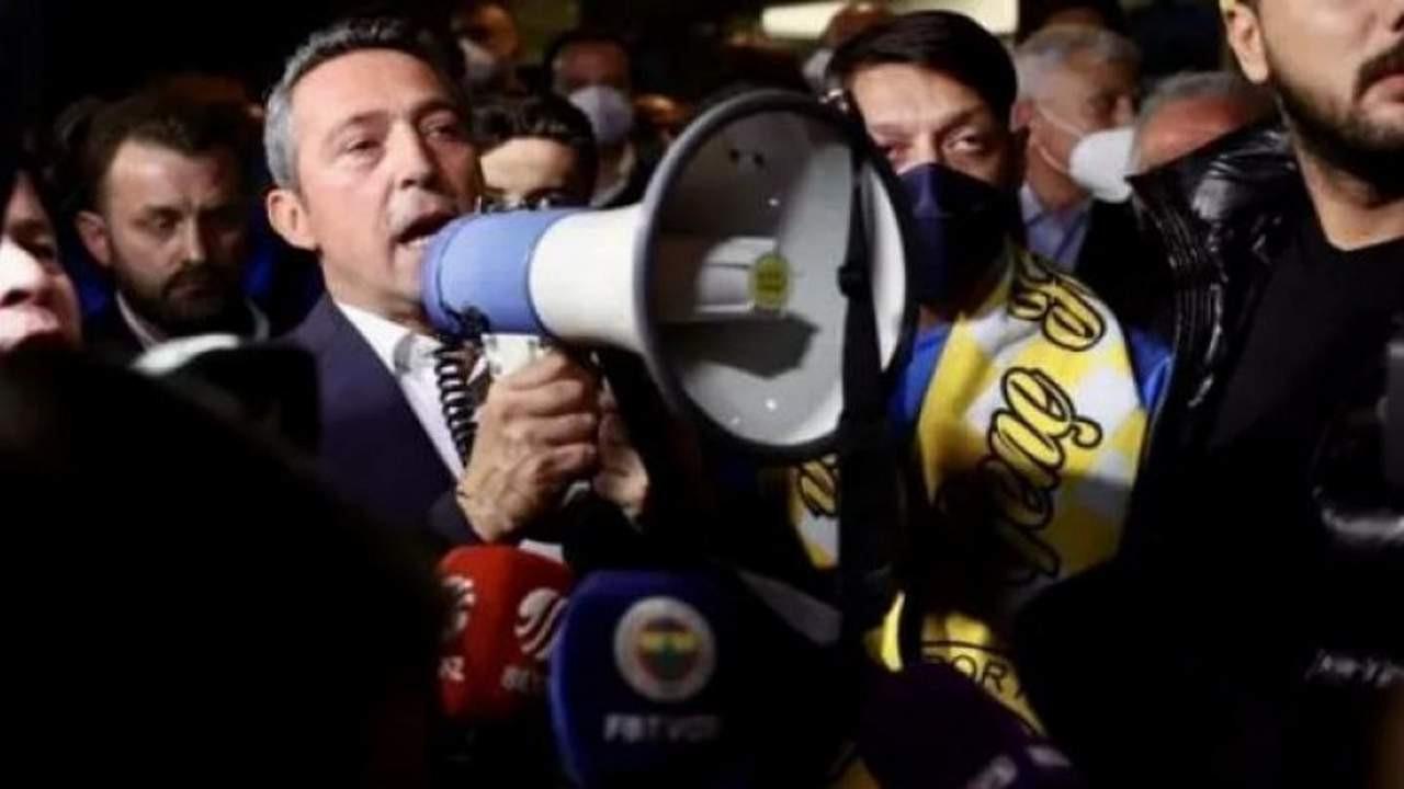 Fenerbahçe'ye ceza yağacak