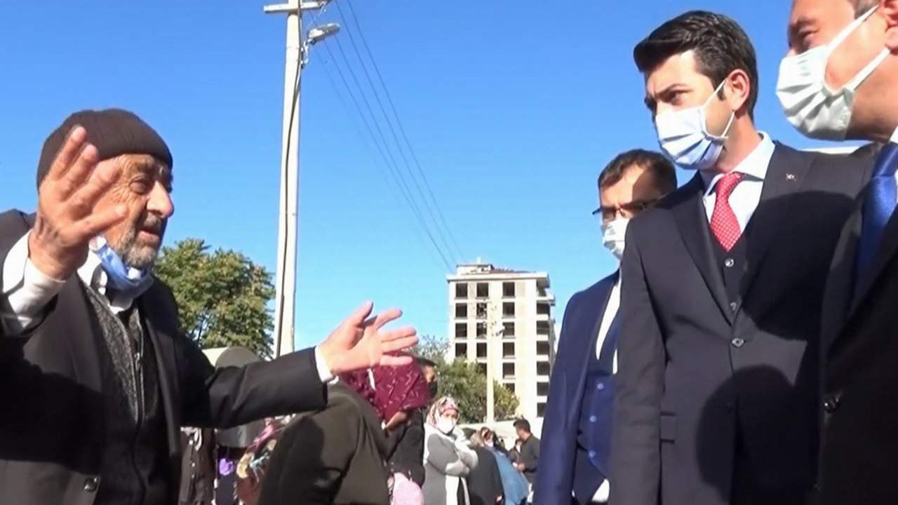 AK Partili seçmenler Ali Babacan'a tepki yağdırdı