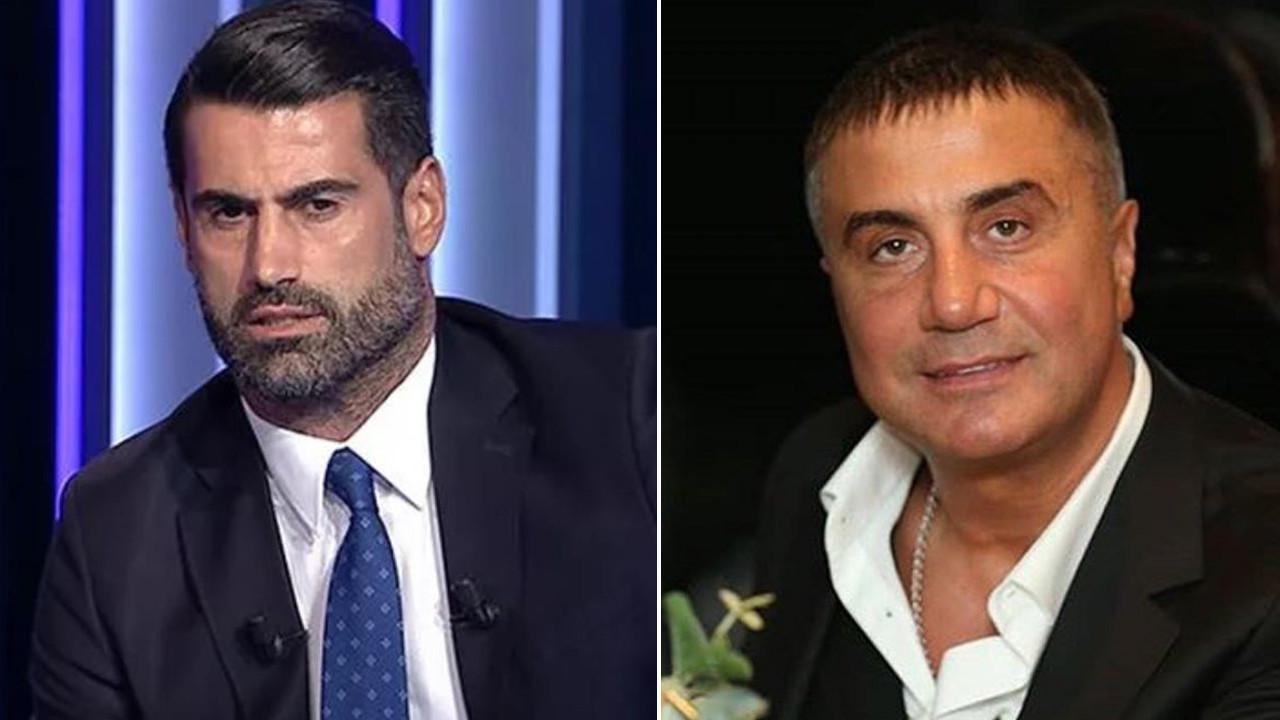 Sedat Peker iddianamesinden Volkan Demirel'in ismi çıktı