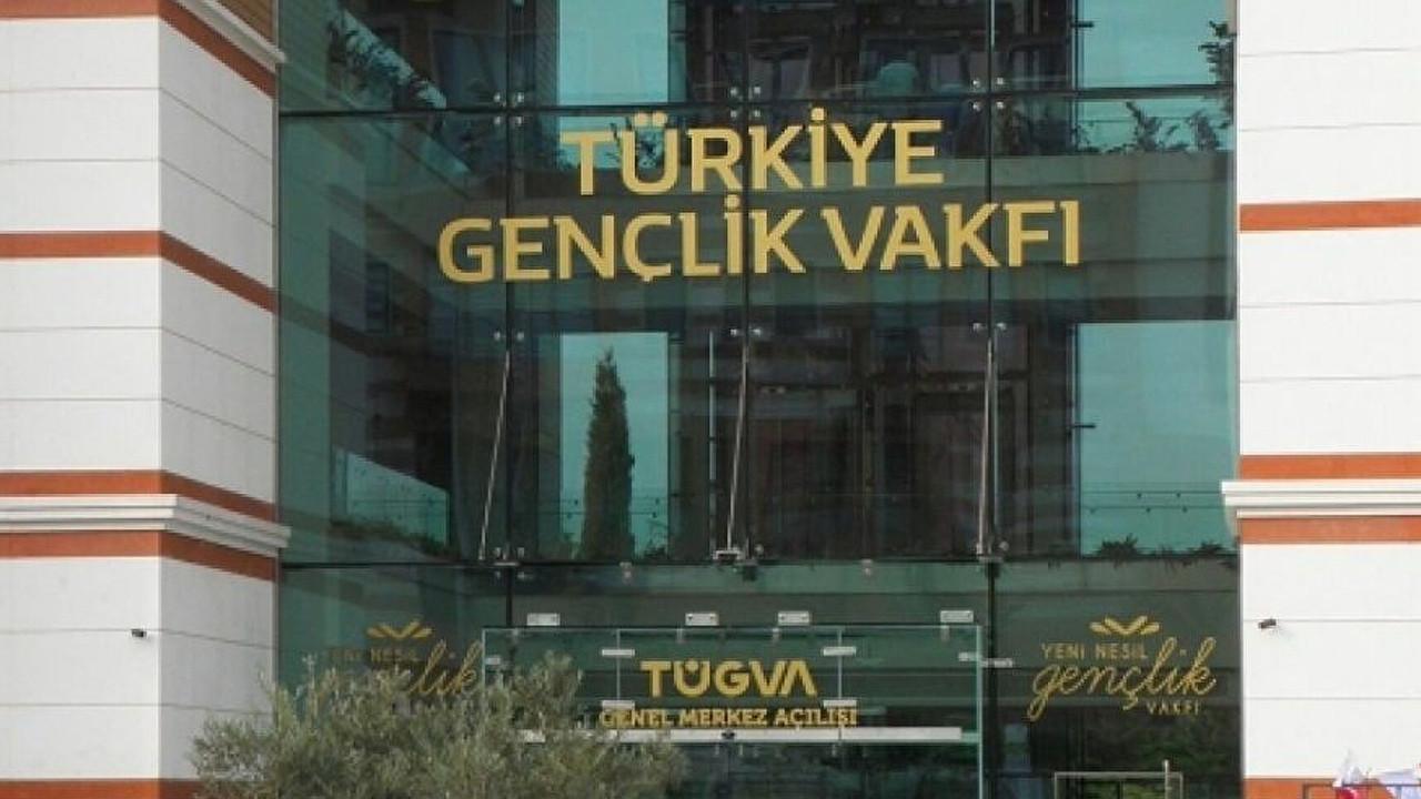 TÜGVA'dan yeni açıklama: ''Hodri meydan diyoruz''