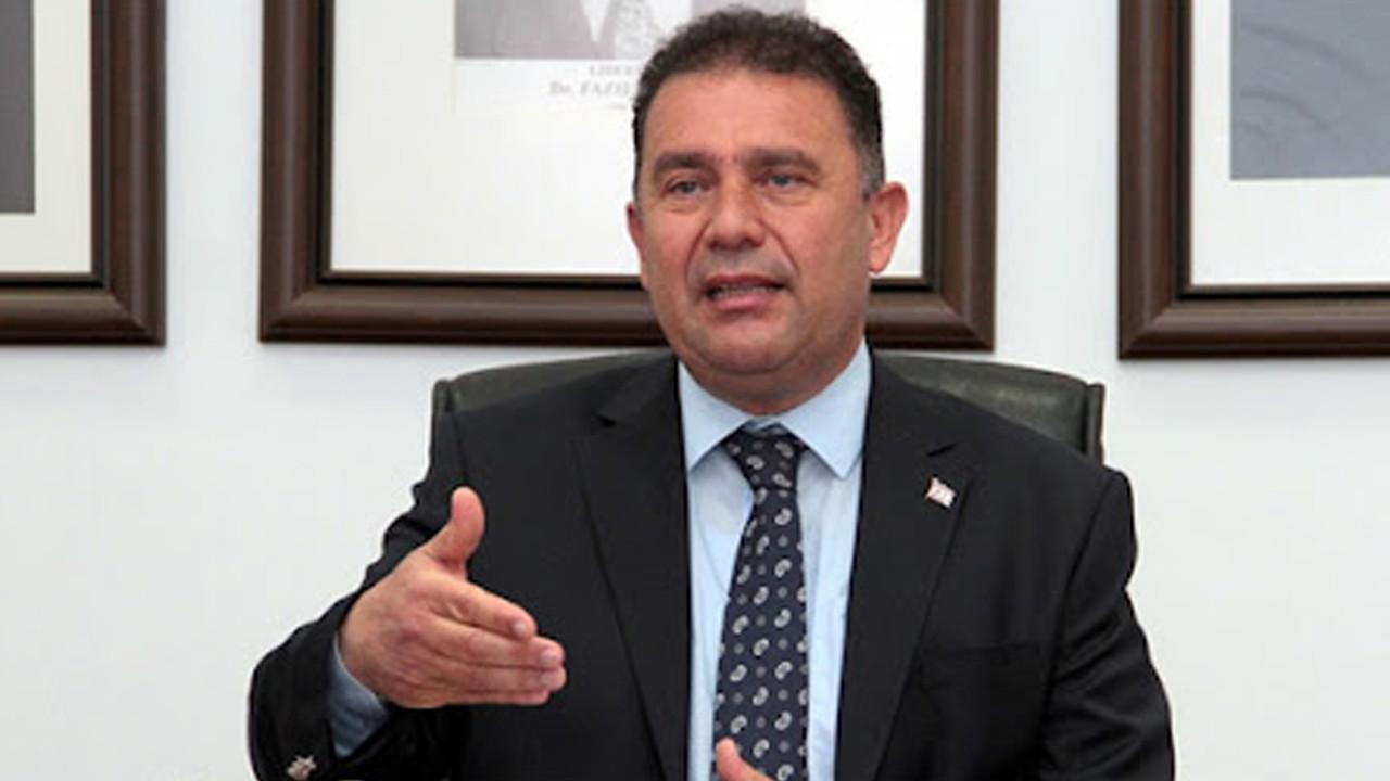 KKTC'de ''kaset'' depremi! Başbakan Ersan Saner istifa ediyor