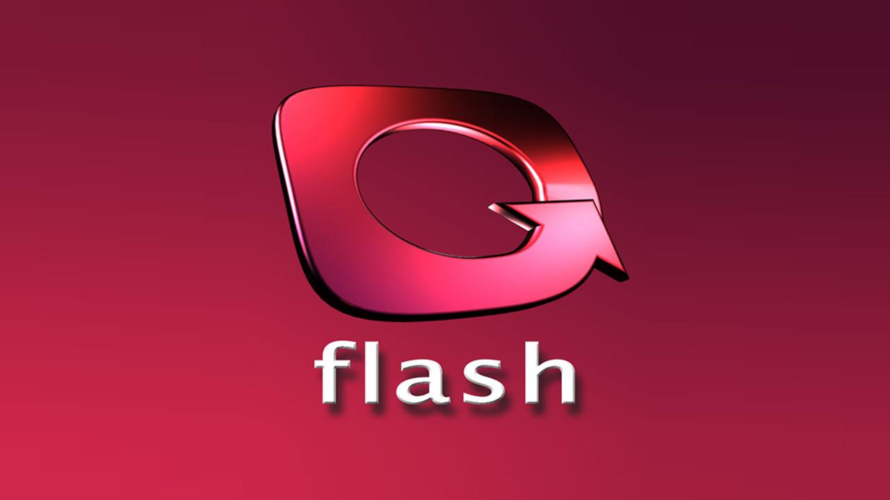 Flash TV'de taciz iddiası