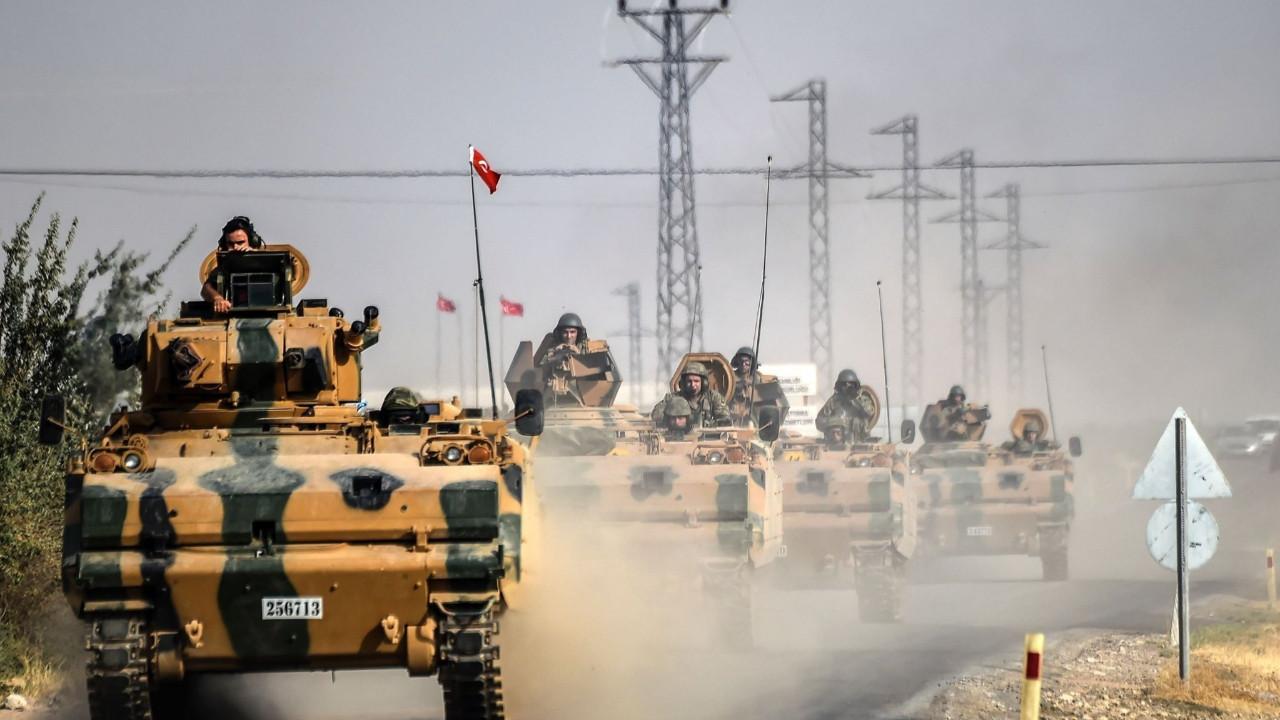 PKK'yı korku sardı! Irak'tan Suriye'ye militan sevk ediyorlar