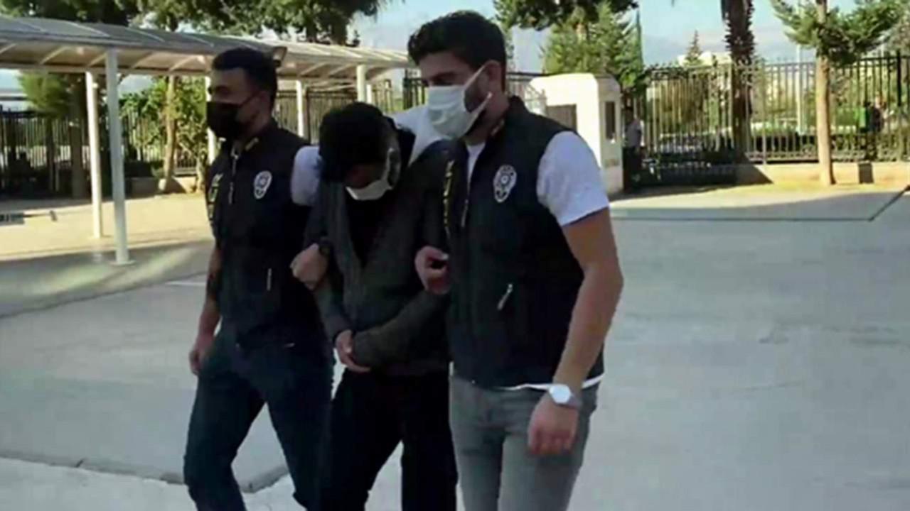Çocuk istismarı uyarısı ABD'den geldi, Türkiye'de yakalandı!