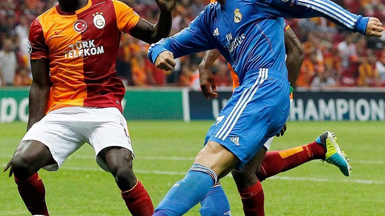 Real Madrid'ten Galatasaraylıları kızdıran paylaşım