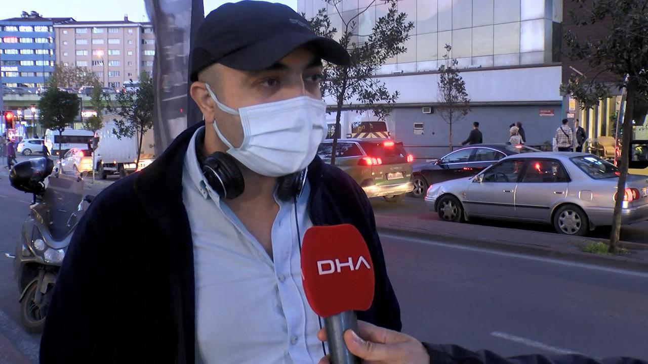 ''Takside unutulan para dolu çanta'' olayı taksicilerin oyunu çıktı