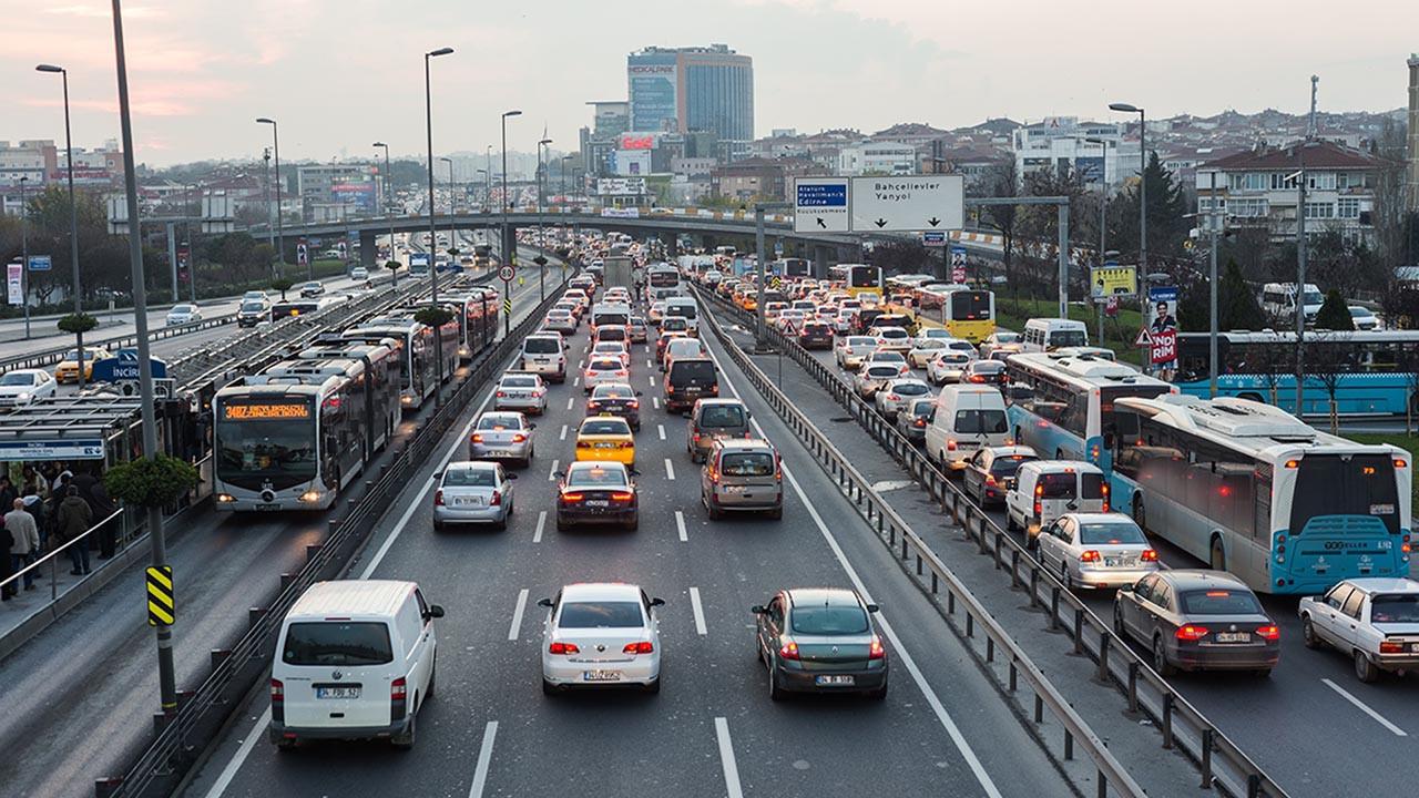 Zorunlu trafik sigortasında yeni dönem! Tavan yapacak