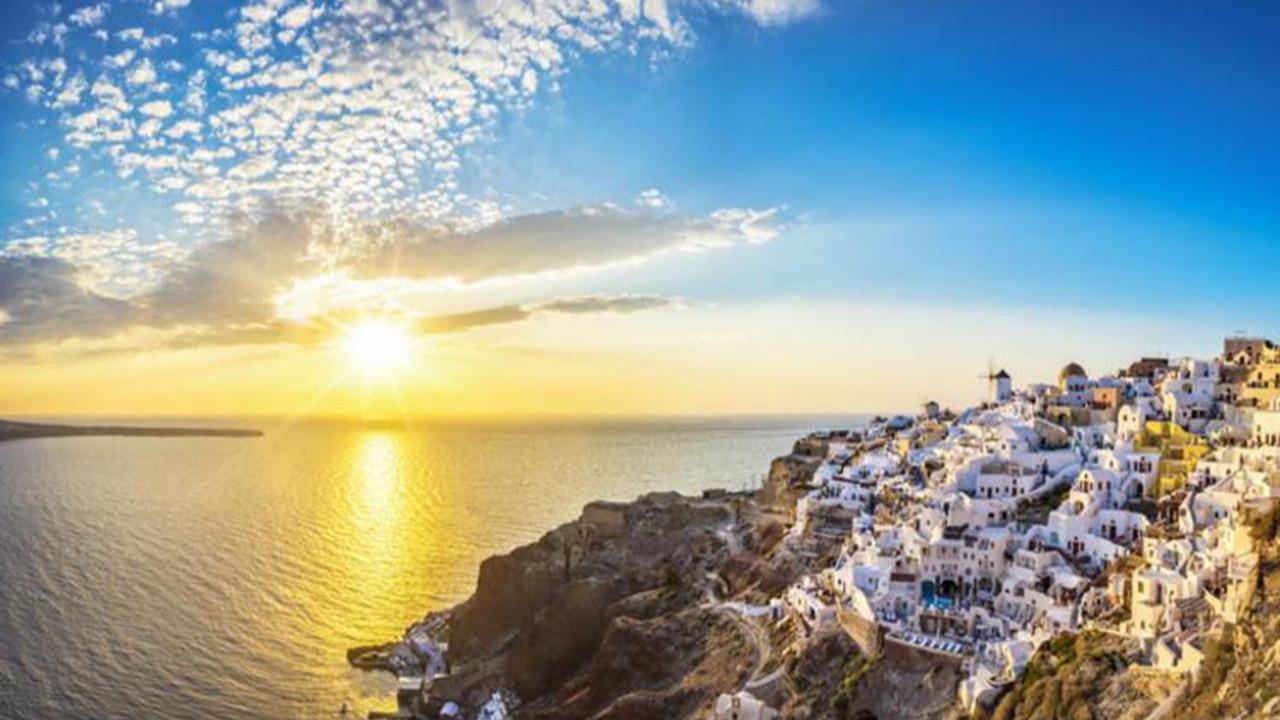 İşte dünyanın en güzel köyleri! Türkiye'den bir yer listeye girdi